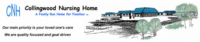 Collingwood Nursing Home - A Family Run Home for Families